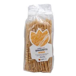 Ridurre la massa grassa - Spaghetti